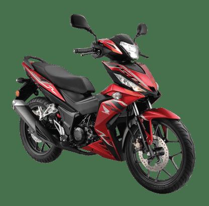 2018Honda RS150R -4