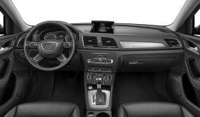 Audi Q3 Euromobil 2