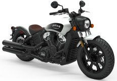 Indian Scout Bobber 2019 BM-4