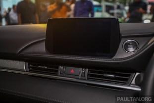Mazda 6 2018 preview penang-38