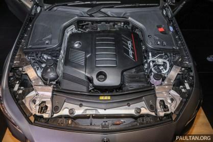 Mercedes 2018 AMG CLS 53_Ext-27