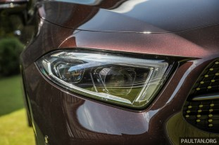 Mercedes 2018 CLS 450 Coupe_Ext-7