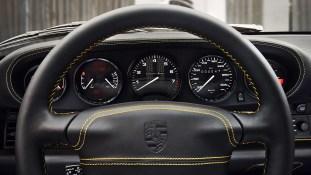 Porsche 993 Turbo S Project Gold-10