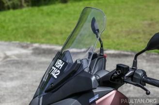 Yamaha XMax 250-13