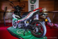 Benelli RFS150i Limited Edition BM-6