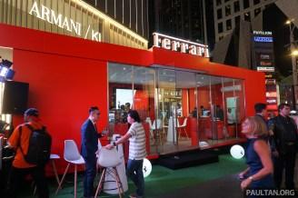 Ferrari pop-up Pavilion KL store-5