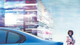G20 BMW 3 Series teaser 2