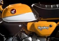 Honda Monkey Studio BM-7