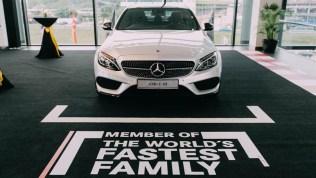 Mercedes AMG AOCM 3