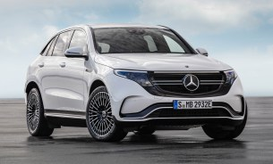Mercedes-Benz EQC 19