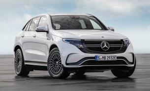 Mercedes-Benz EQC 19-BM