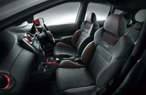 Nissan Note e-Power Nismo S 4