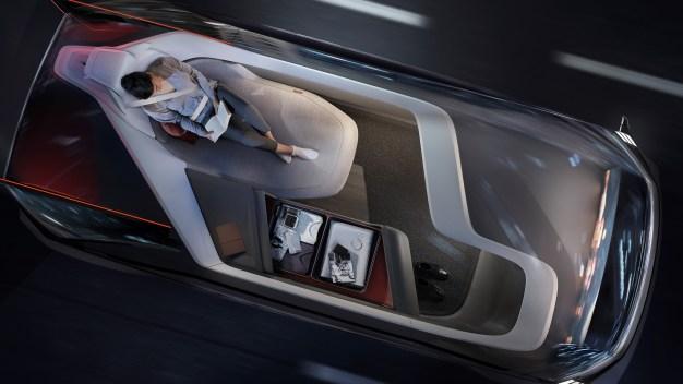 Volvo 360C Autonomous Concept BM-22