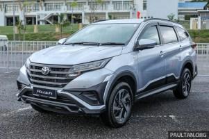 20181018 - Toyota Rush G Launch-1