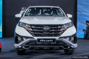 20181018 - Toyota Rush S Launch_Ext-9