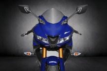 2019 Yamaha YZF-R125 Detail - 3