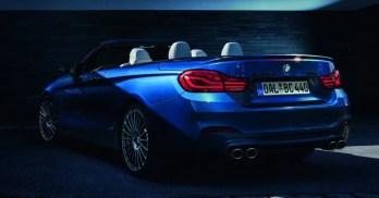 BMW Alpina B4 S Bi-Turbo (15)