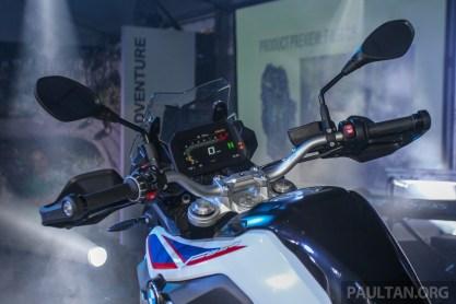 BMW F 850 GS preview JB BM-7