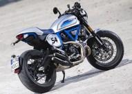 Ducati Scrambler 2019 INTERMOT BM-15