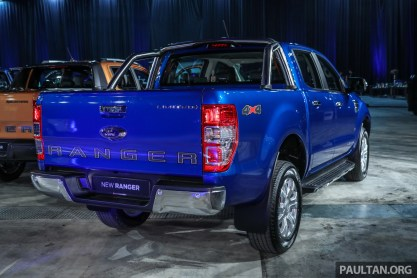 Ford Ranger 2.0L XLT+ High Rider_Ext-3 BM