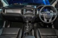 Ford Ranger 2.0L XLT+ High Rider_Int-1 BM