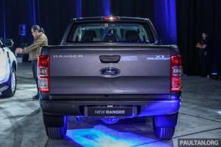 Ford Ranger 2.2L XL High Rider_Ext-7