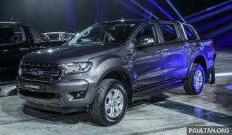 Ford Ranger 2.2L XLT High Rider_Ext-2
