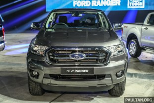 Ford Ranger 2.2L XLT High Rider_Ext-5