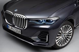 G07 BMW X7 59