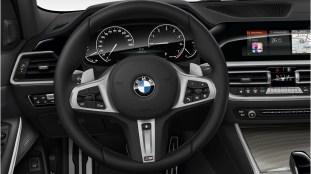 G20 BMW 3 Series M Sport steering configurator-BM