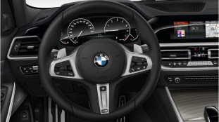 G20 BMW 3 Series M Sport steering configurator