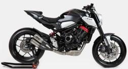 Honda Neo Sports Cafe Concept BM-8