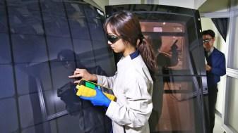 Kia Hyundai solar charging tech 3