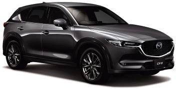 Mazda CX-5 JDM 2019_1_BM