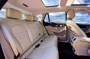 Mercedes-Benz GLC L 12