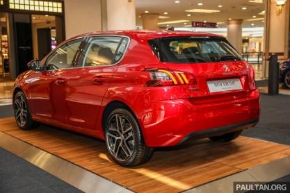 New Peugeot 308 THP_Ext-5 BM