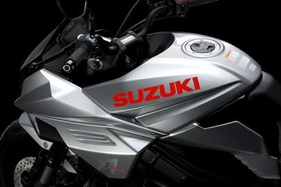 Suzuki Katana 2019 BM-23