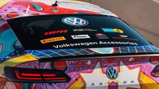 Volkswagen ART3on Australia 7