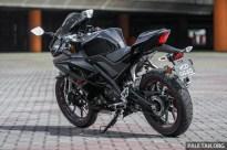 Yamaha 2018 R15-8