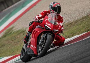 2019 Ducati Panigale V4 R - 43