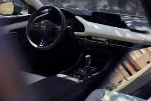 2019 Mazda 3 leaked 7
