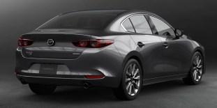 2019 Mazda 3 official 24