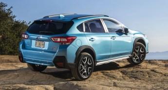 2019 Subaru Crosstrek Hybrid 47