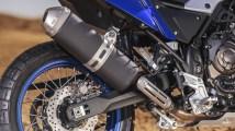 2019 Yamaha XTZ700 Tenere 700 - 21 BM