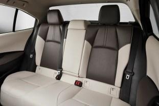 2020 Toyota Corolla sedan US (18)