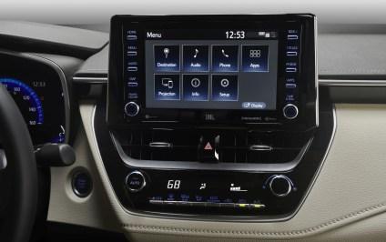 2020 Toyota Corolla sedan US (20)