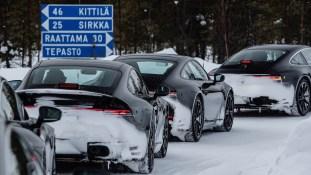992 Porsche 911 torture tests (6)