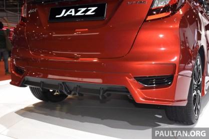 KLIMS18 Honda Jazz Mugen 17