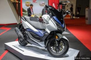 KLIMS18_Honda_Forza-1