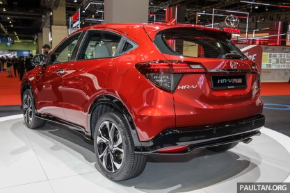 KLIMS18_Honda_HR-V RS-2